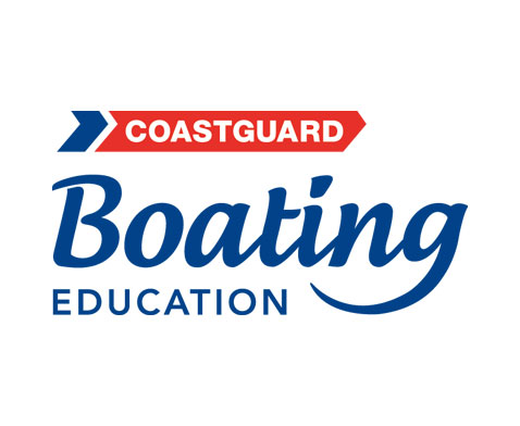 Coastguard Boating Education