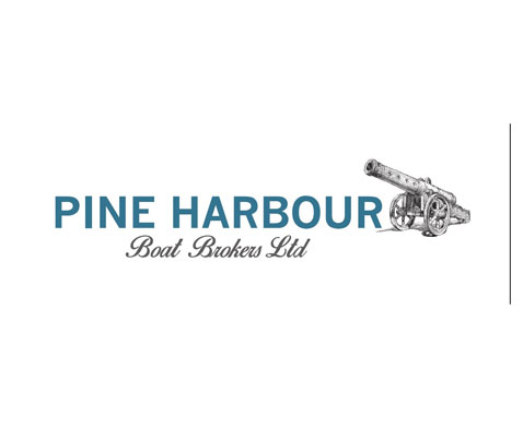 Pine Harbour Boat Brokers Ltd