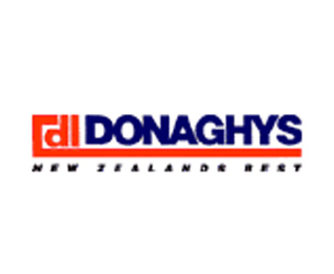 Donaghys Industries Limited