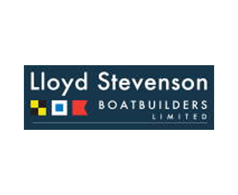 Lloyd Stevenson Boatbuilders Ltd