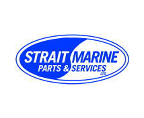 Strait Marine Parts & Services Ltd